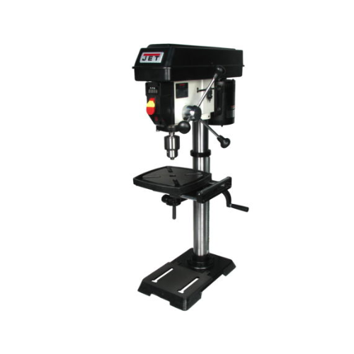 "12"" Drill Press with DRO"