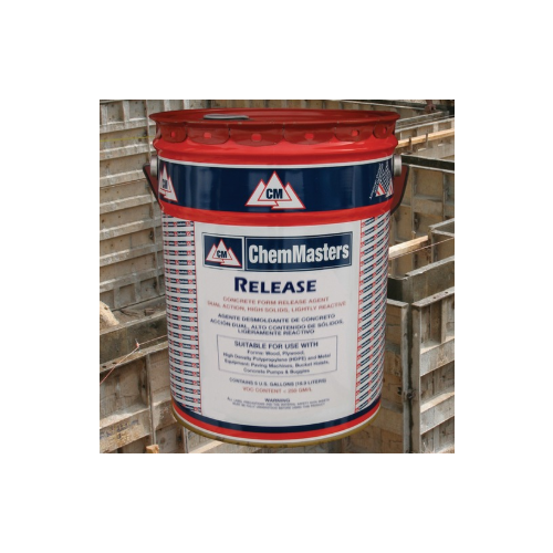 ChemMaster Form Release Agent (5gallons)