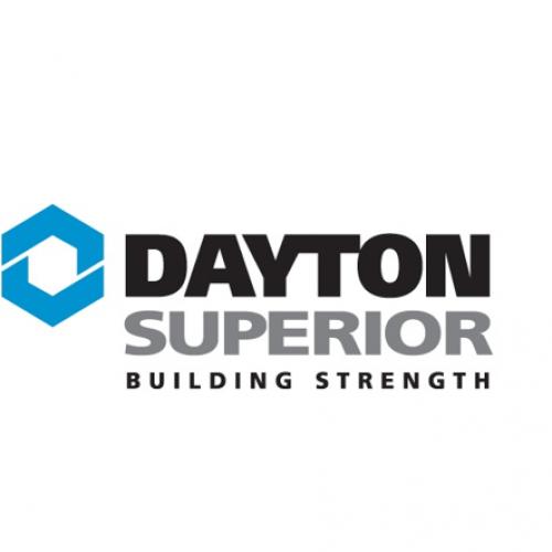 Dayton Superior EPOXY COATED   BUTT WELD (CLASS 1A) 2-1/2'' X 5'