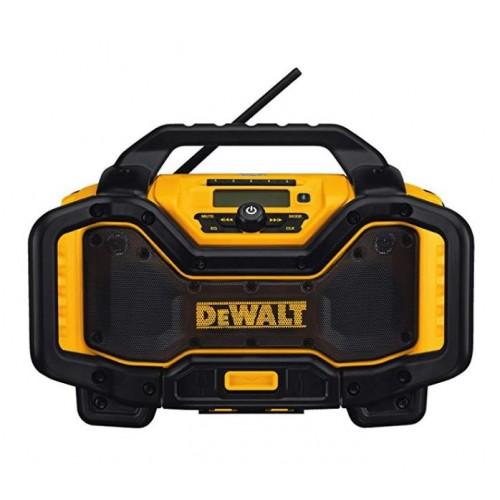 DEWALT 20V MAX Bluetooth Jobsite Radio and Battery Charger