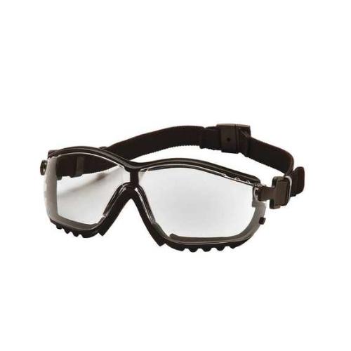 PYRAMEX Stylish Goggle, UV Protection: 99.90%