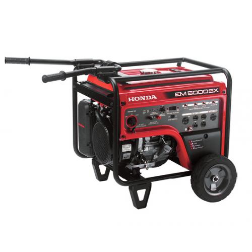 Honda EM5000SXK3 Inverter Generator