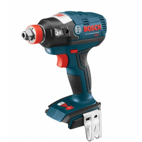 18V EC Brushless 1/4 In. and 1/2 In. Two-In-One Bit/Socket Impact Driver (Bare Tool)