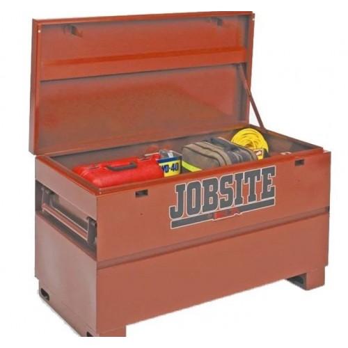 Delta Job Site Box 48 Inch Toolbox