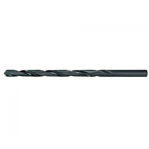 """19/64"""" x 8"""" High-Speed Steel Extra Long Drill"""