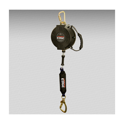 Fall Tech 20' Contractor Leading Edge Self-Retracting Device
