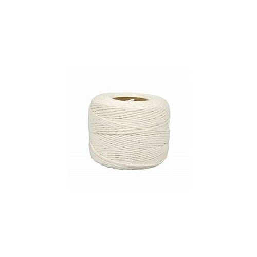 "Lehigh 5/32"" x 420' Cotton Rope"