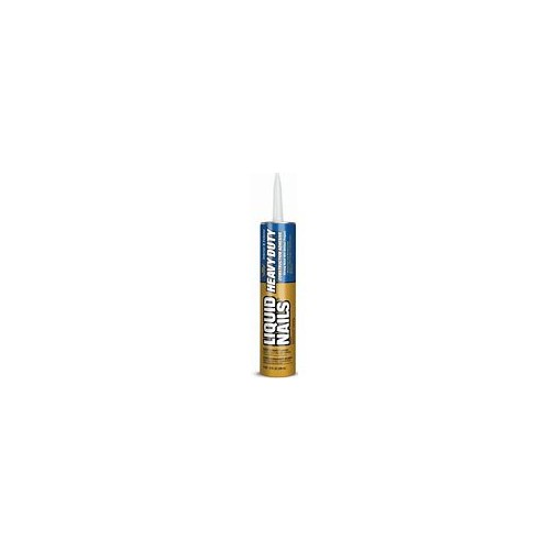 Liquid Nails HD Constructive Adhesive