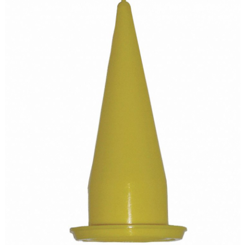 Plastic Nozzle, Replacement,  Mixing Ratio, Cone Nozzle Type