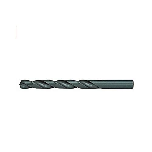 Number 14 High-Speed Steel Split Point 135-Degree Jobber Drill