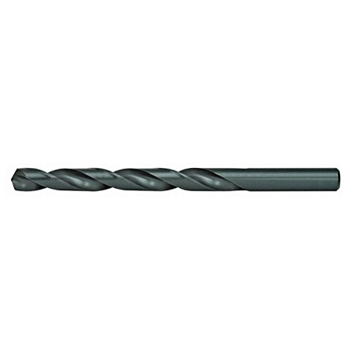 Number 40 High-Speed Steel Split Point 135-Degree Jobber Drill