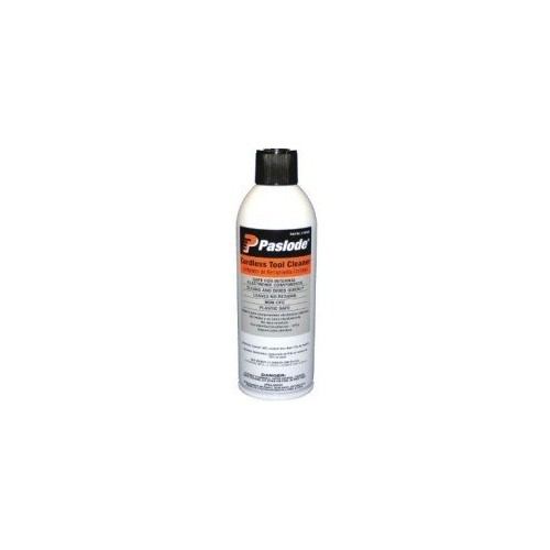 Paslode Cordless Tool Cleaner
