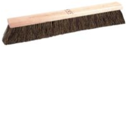 Brushing & Sweeping Products