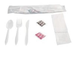 Cutlery & Cutlery Kits
