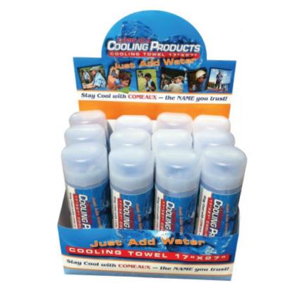 Heat Stress Protection