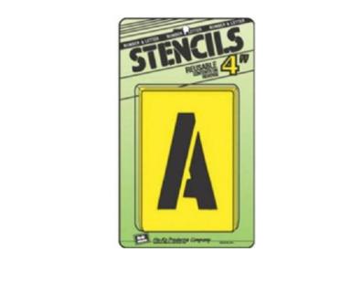 Stencil Sets
