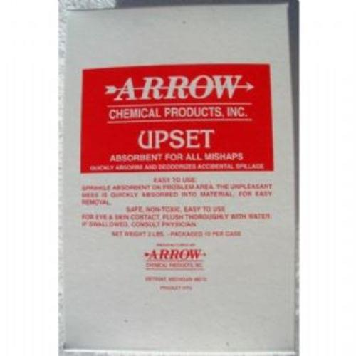 Upset Absorbant and Deodorizer Drum (172)