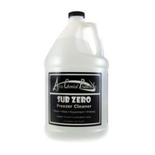 Sub Zero Freezer Cleaner Case (134-GallonCS)