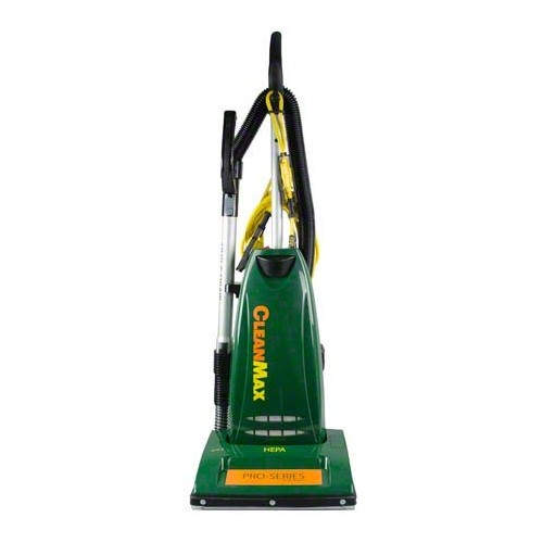 Cleanmax Pro-Series Upright Vacuum with Quick Draw Tools (CMPS-QDZ)