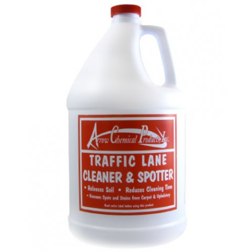 Traffic Lane Cleaner and Spotter Case  (467-GallonCS)