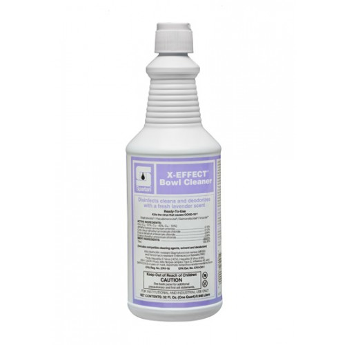 X-Effect Bowl Cleaner 721903