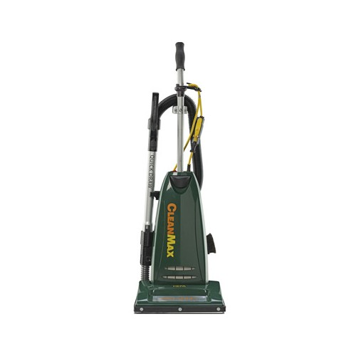 CleanMax Pro-Series QuickDraw UpRight Vacuum Cleaner (CMP-3QD)