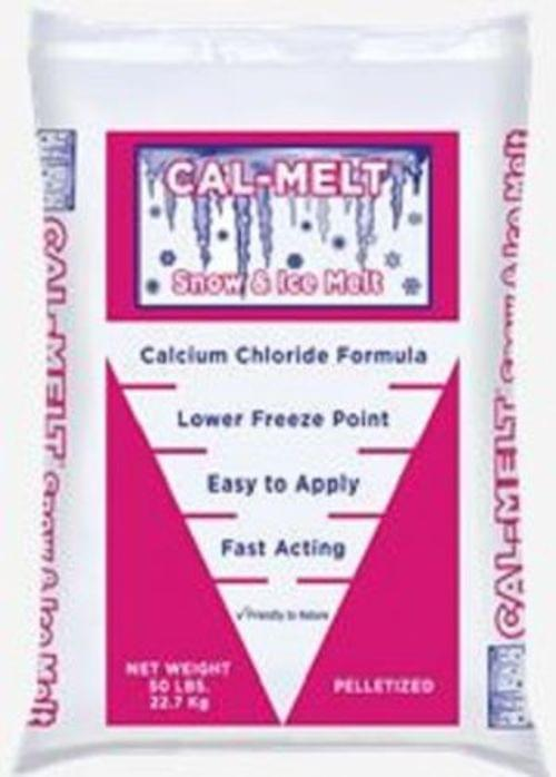 CAL-MELT Snow and Ice Melter