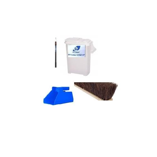 Encasol Spill Kit