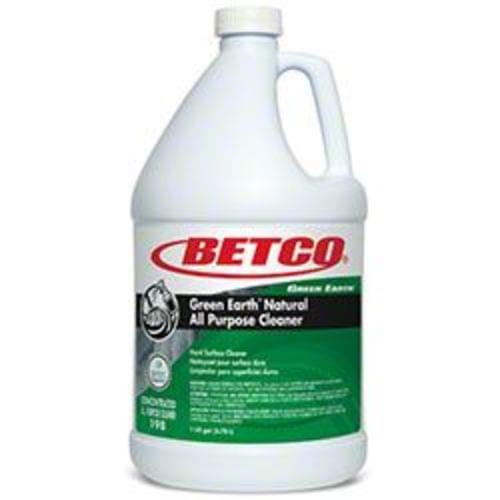 Betco Green Earth Natural All Purpose Cleaner