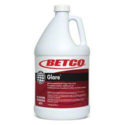Betco Glare Acrylic Polymer Floor Finish - Gal.