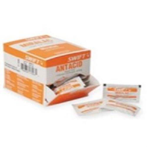 Miralac SugarFree Antacid 50-2/pks