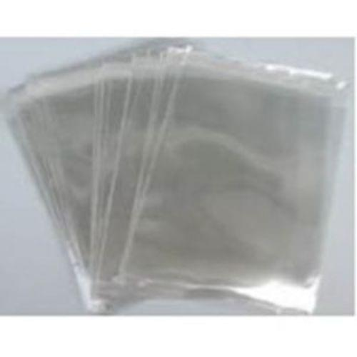 Clear Poly Bags