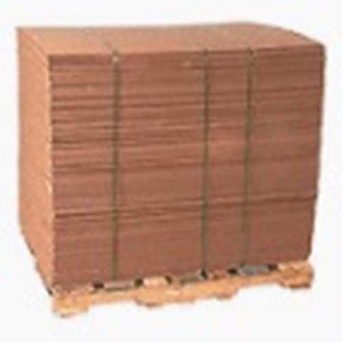 48x40 .020 Corrugated Sheets