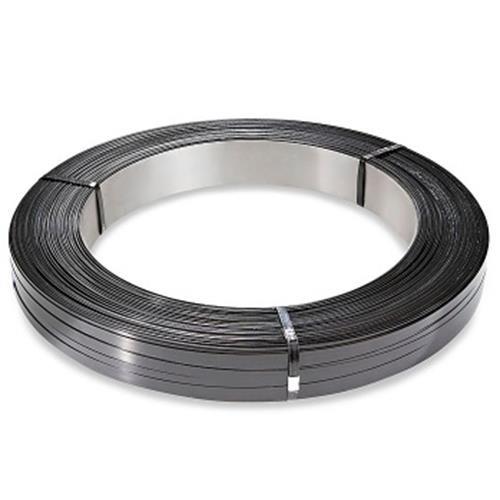 """5/8""""x .020 Steel Banding"""