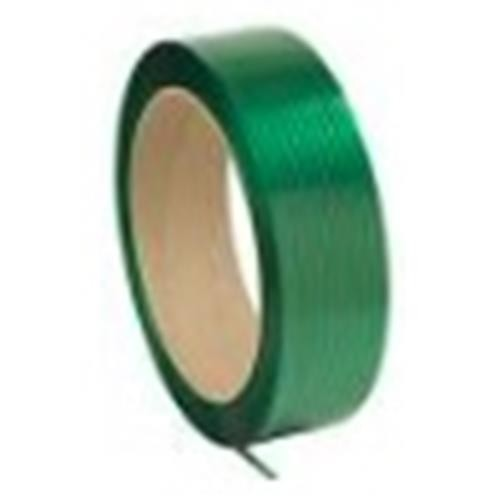 Green Poly Strapping