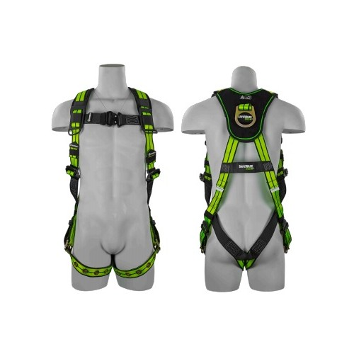 Premium Construction Harness, Size Sml/Med