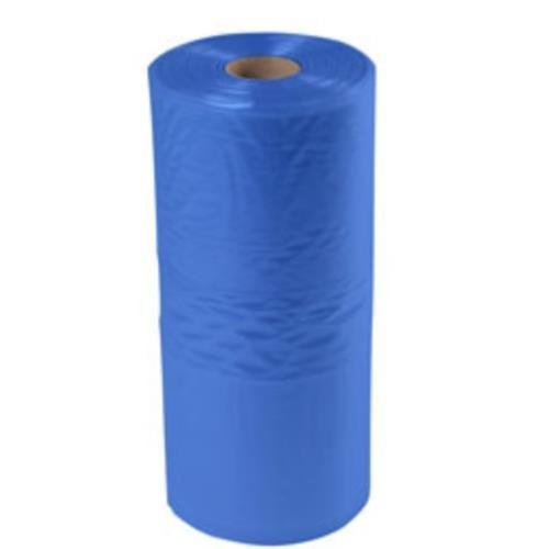 Custom Blue Tint Poly Bag 48x42x60