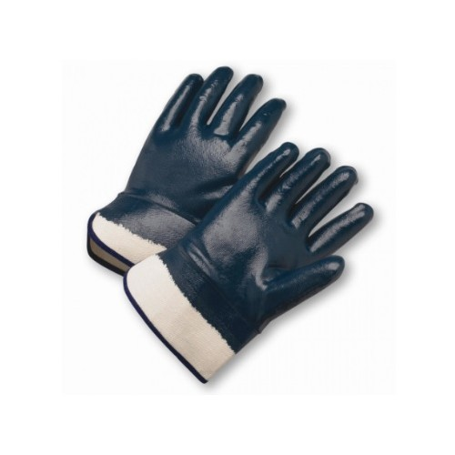 Heavyweight Nitrile Fully Coated Gloves
