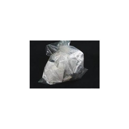 BAG 38X63 4MIL CLEAR NO PRINT 75/roll