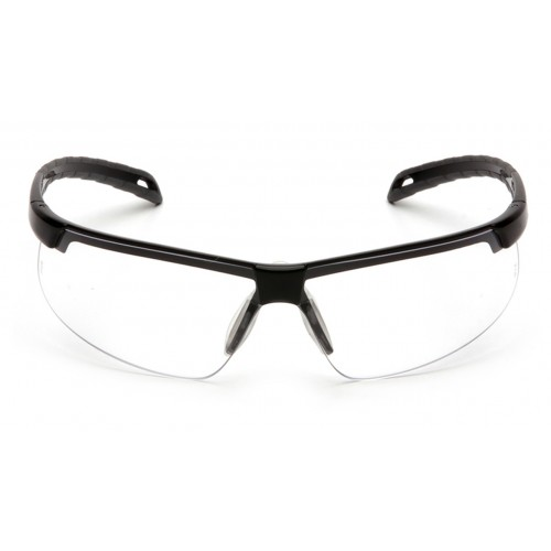 Clear A/F Pyramex Safety Glasses