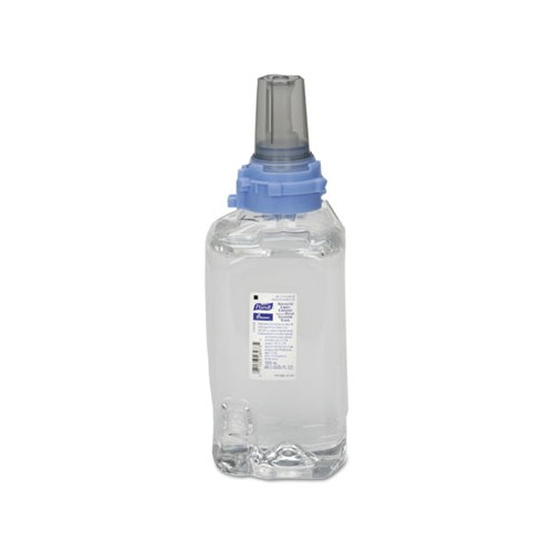 Sanitizer,Purell, ADX12, Foam, 1200ml refill,  per EACH