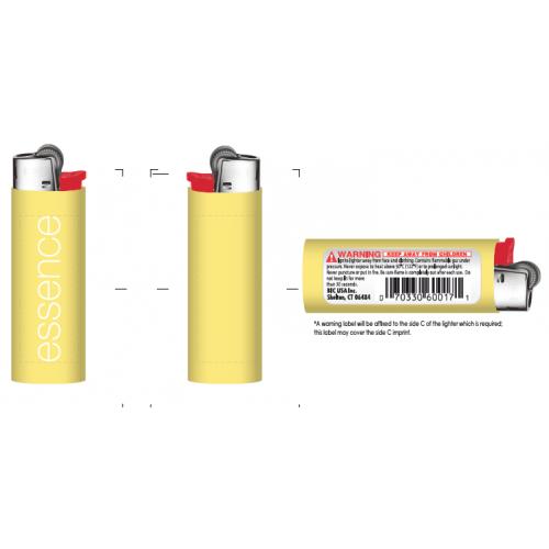 Essence Lighter Yellow