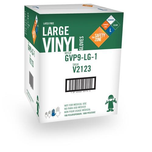 GVP9L1 /VLG5201B