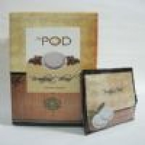 Pod Pack Single Serve Coffee Breakfast Blend. Regular. 18 Pods per box