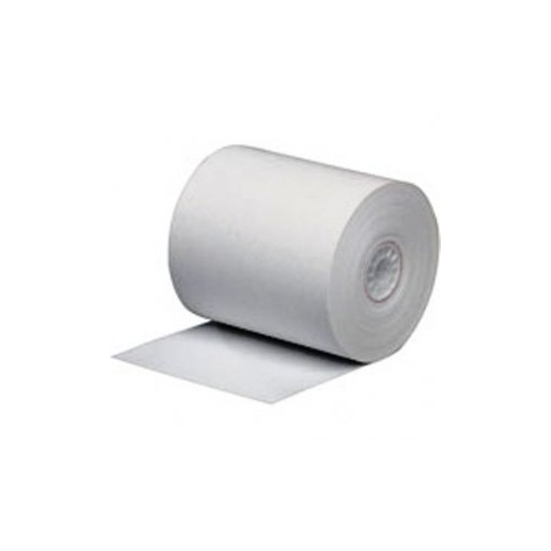 Receipt Paper Rolls,Thermal 3 1/8 x 110, Color: White, 50/CS