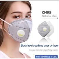 KN95 Respirator Masks 3/PACK