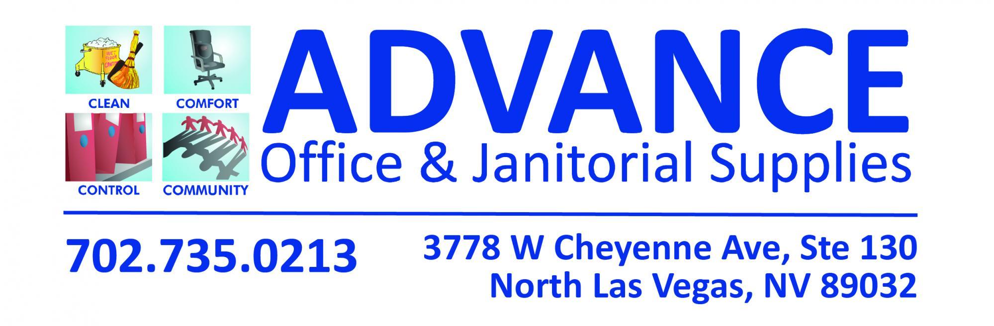 Advance (SC) new logo