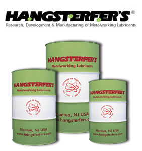 Hangsterfer's