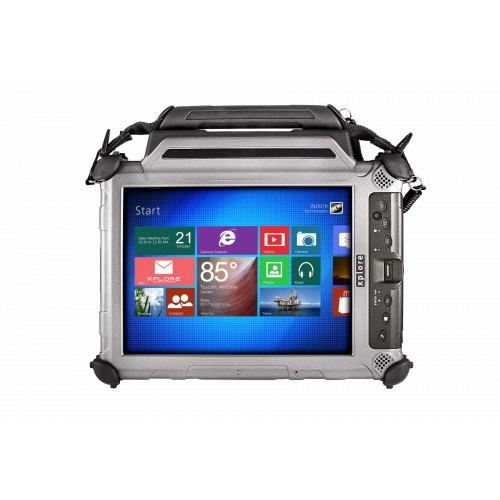 Zebra Rugged Tablet LF GT HP