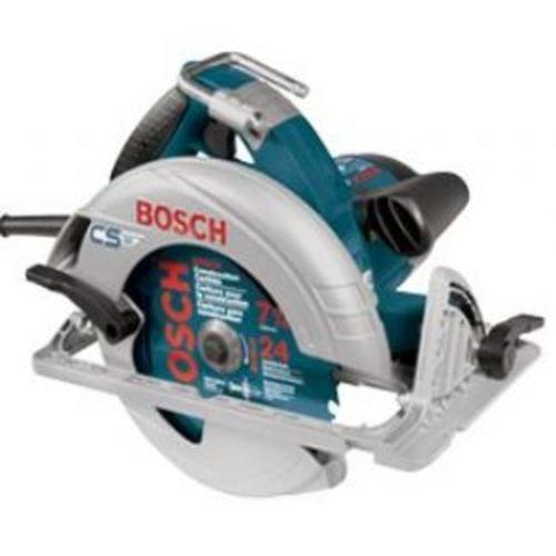 "Bosch Circlular Saw 7 1/2"" 15 Amp"
